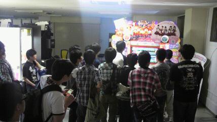 こーりゅーかいけんたいかい(2012年6月)